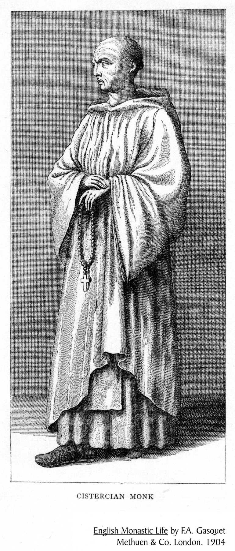 Historyfish Net Cistercians